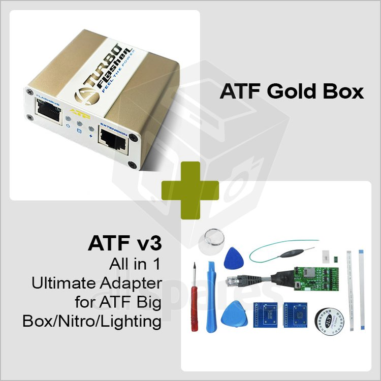 ATF GOLD