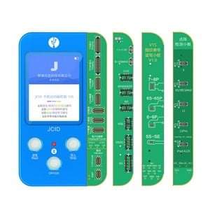 jc v1s programer 5in1 for iphone battery and true toon