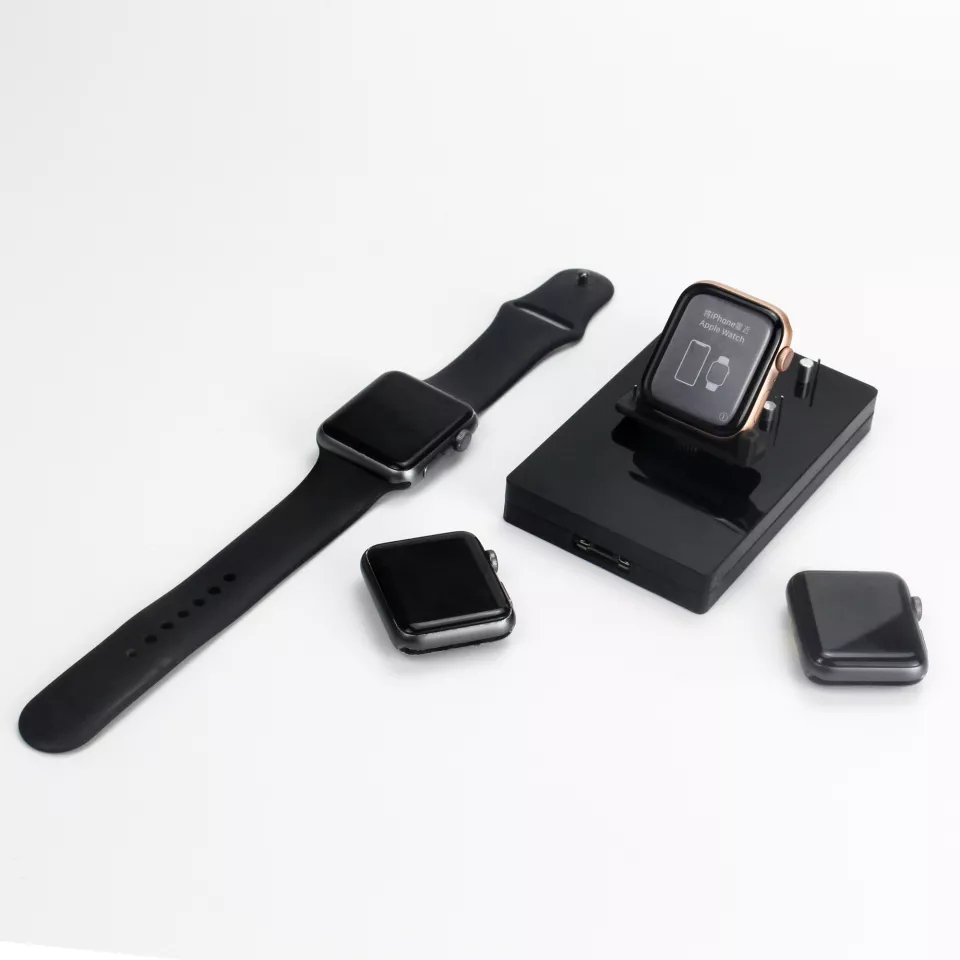 Arwt ibus for all iwatch flash and reflash