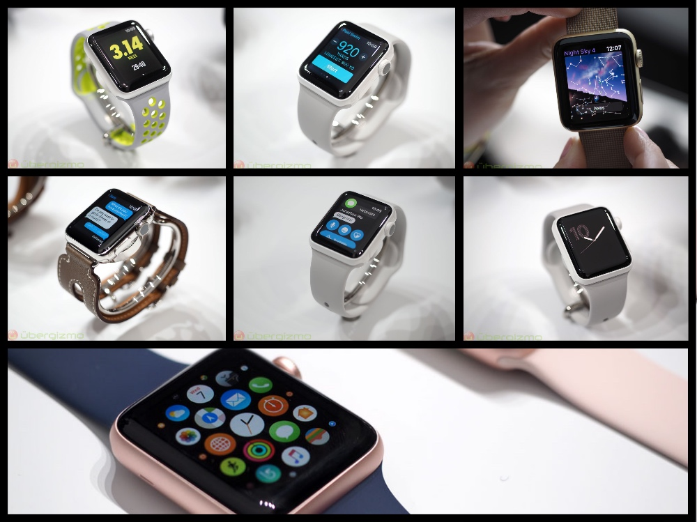Apple Watch 1&2&3 فك شفرة الايكلود لساعات